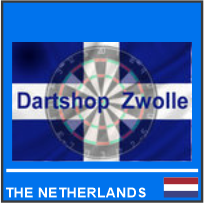 dartshop zwolle