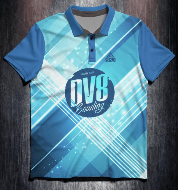 DV8 OBT 2018 Blue Front