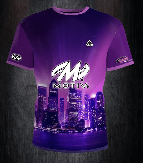 Kim Bolleby 2020-3 Purple City