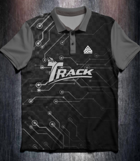 Track grey technology front
