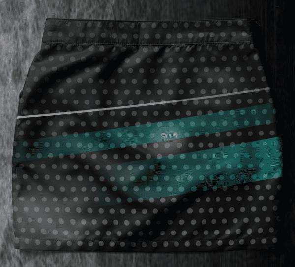 Skirt Chantal 2019-1 back