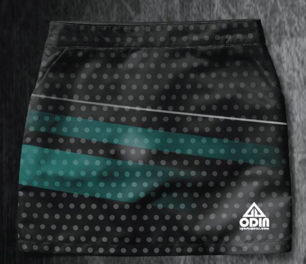 Skirt Chantal 2019-1 front