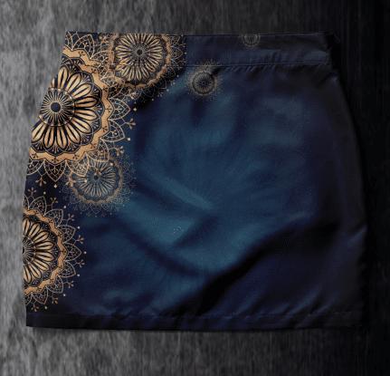 Skirt back Lizzy 2019-1