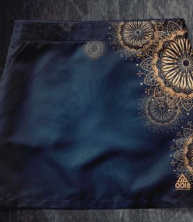 Skirt front Lizzy 2019-1 Mandala