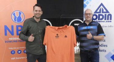 New clothing partner NBF