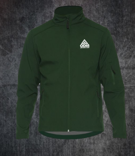 Basic Softshell Green