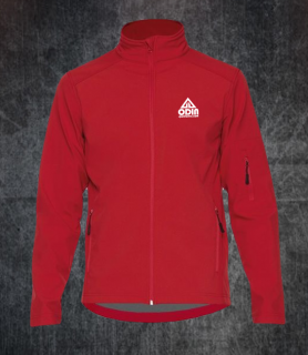 Basic Softshell Red