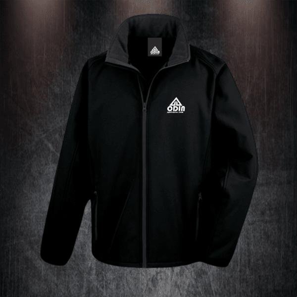 jacket 2 color bl