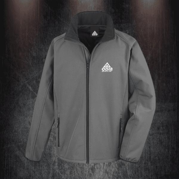 jacket 2 color ca-bl