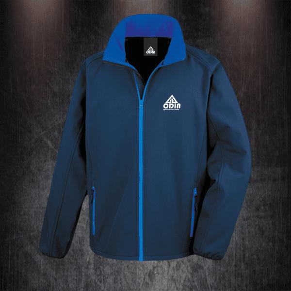 jacket 2 color na-ro